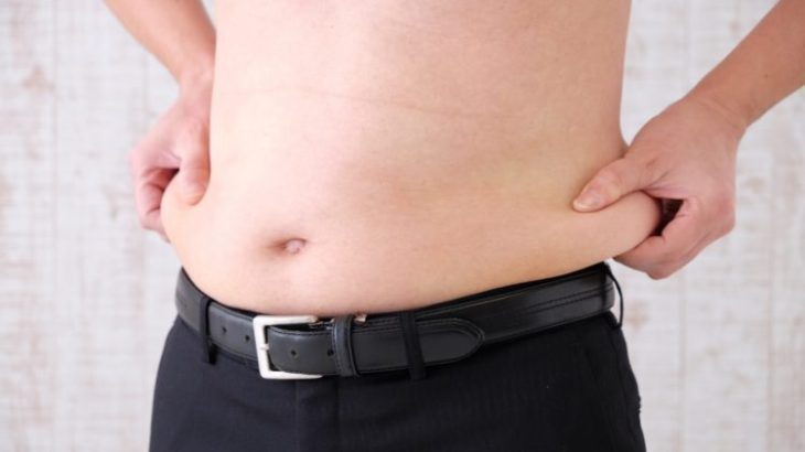 肥満がEDを引き起こす原因だった!インポテンツの改善方法