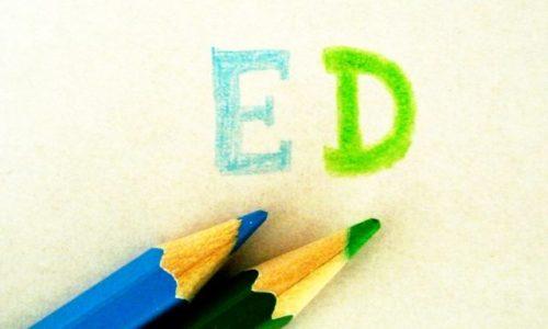 ED(勃起不全)とは