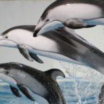 【豆知識】オナニー大好き変態動物イルカ!人間とセックスも?