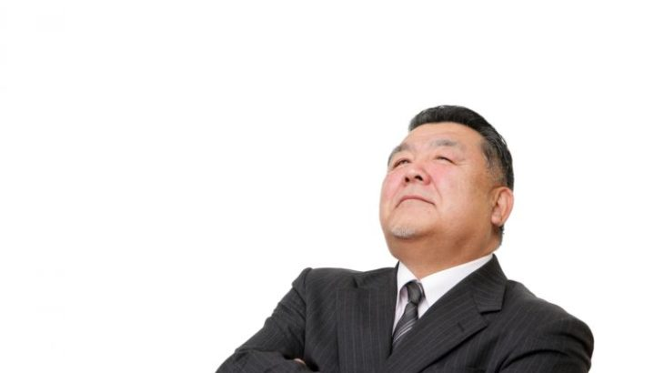 中高年男性の悩みTOP3は?治療薬でEDを改善しよう
